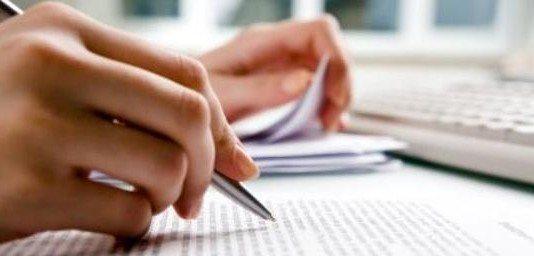 Escreva Um Artigo