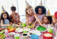 Dicas para montar um Buffet infantil