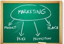 marketing mix produto preco ponto promocao