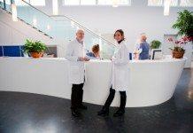 Controle de gestão nas unidades de saúde
