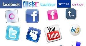 redes sociais servem para todas as empresas