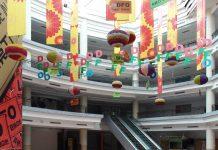 Mais de 30 novos shoppings até dezembro