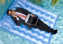 Curso de férias para empreendedores