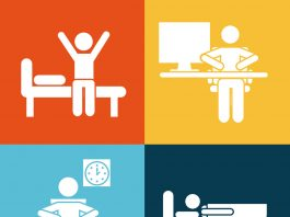 Rotina Diária: Venha Como Melhorar a Sua!