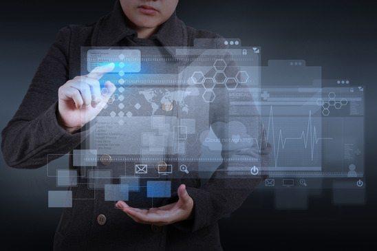 digital market