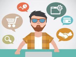 Ciclo de compra online