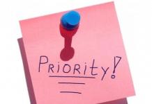 Matriz GUT – Veja como funciona esta ferramenta administrativa