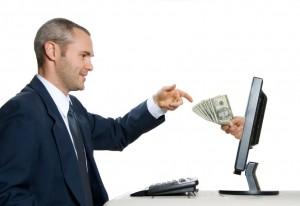 Como ganhar dinheiro pela internet