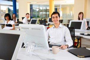Tecnologia da informação nas organizações