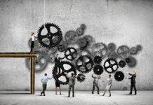 Mudança organizacional