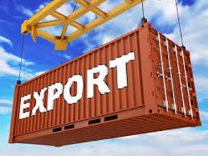 Exportações para a Coréia do Sul