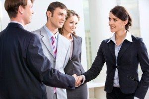 Negociação e sucesso nos negócios