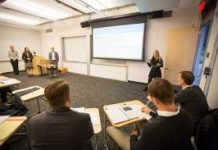 Empreendedorismo chega às universidades