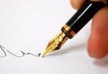 Como escrever um artigo