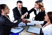 Estilos de negociação