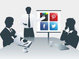 Marketing digital em redes sociais para pequenas empresas