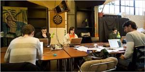 Coworking: vantagens para empreendedores
