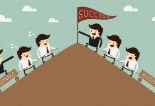 Avaliação de Desempenho por Competências
