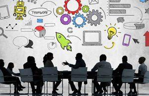 Inovação nas Empresas
