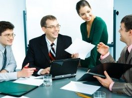 Trabalho em Equipe – Como Estimular o Trabalho em Grupo