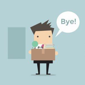 Pedir Demissão – Pode Ser a Melhor Opção?