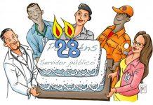 Dia Do Funcionário Público: Fique Por Dentro Desta Data