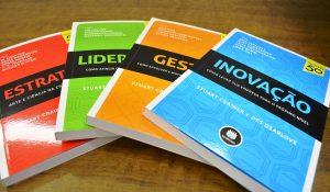 Livros de Administração: Aprimore os Seus Conhecimentos