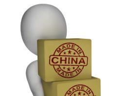 Negócio da China