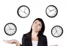 Gerenciar o Tempo: Aprenda Como Fazer e Seja Mais Produtivo