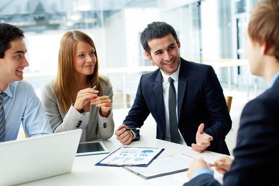 Consultoria Em Marketing